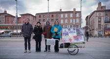 2011-01-22-Albi-Demonstration